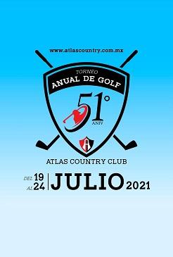 51vo Torneo Anual de Golf